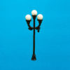 đèn mô hình