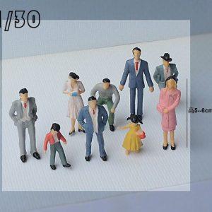 Người mô hình 6cm VM06-03
