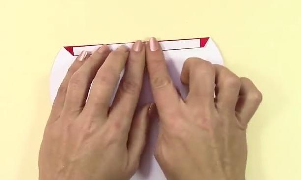 Cách làm hộp quà giáng sinh đơn giản mà đẹp