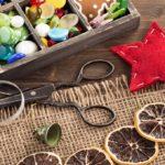 Bột cỏ rêu giả làm mô hình hay trang trí Handmade mua ở đâu