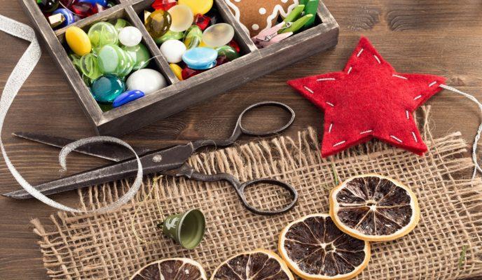 `Bột cỏ rêu giả làm mô hình hay trang trí Handmade