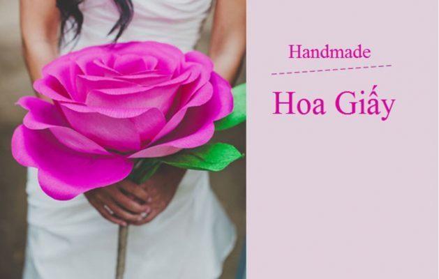 Giới thiệu sản phẩm Handmade