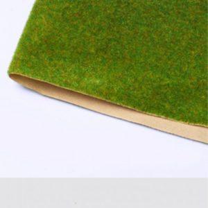 Thảm cỏ xanh vàng mô hình VM02-T03
