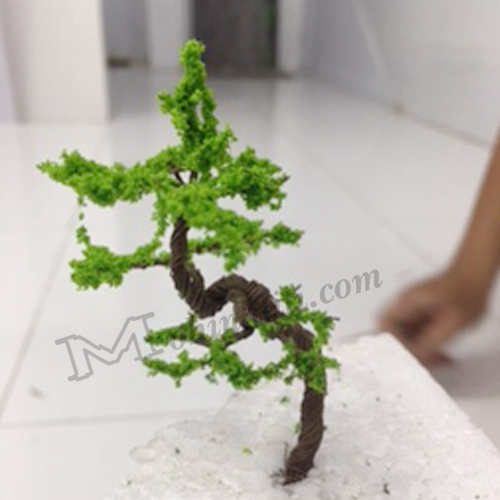 cây mẫu mô hình vm04-m12