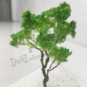 cây mẫu mô hình vm04-m17