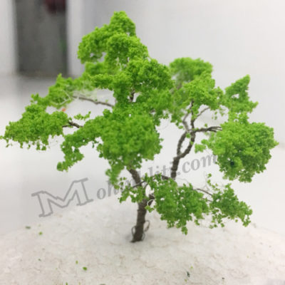 cây mẫu mô hình vm04-m19