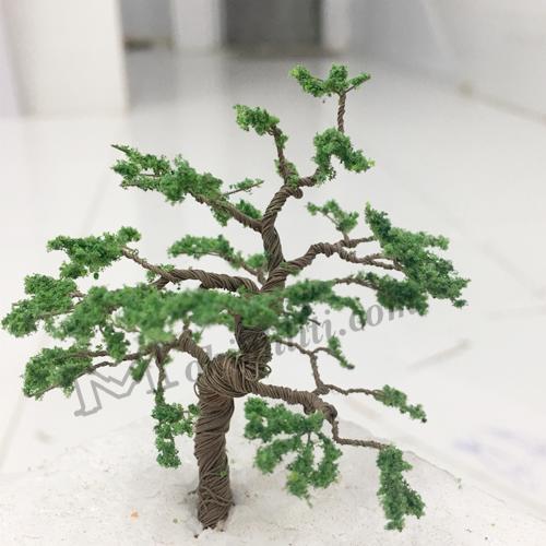cây mẫu mô hình vm04-m20