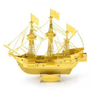 thuyền Golden Hind