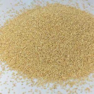 bột gỗ dạng hạt