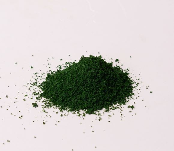 Bột cỏ mịn làm mô hình