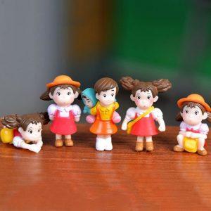 Mô hình búp bê em bé siêu kute VM06-24