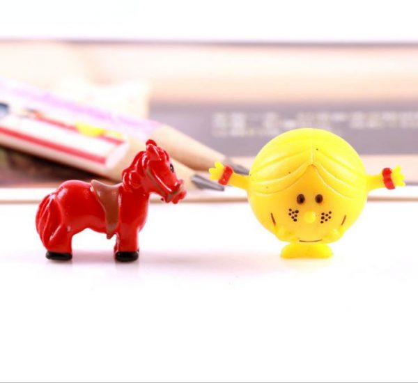 Mô hình con ngựa trang trí cảnh quan
