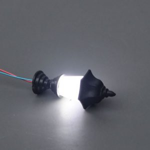 Mô hình đèn một bóng mẫu VM03-D13