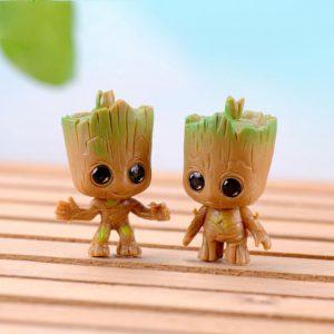 Mô hình nhân vật Groot