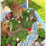 Shop bán phụ kiện trang trí tiểu cảnh Terrarium Tại TP.HCM